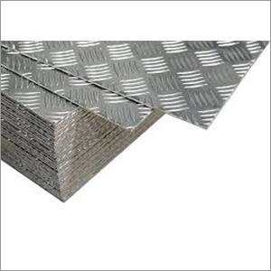 Industrial Aluminium Cheqeured Sheet