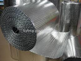 Aluminum Foil Foil Lamination  Insulation Foil
