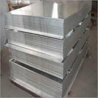 Industrial Aluminium Sheets
