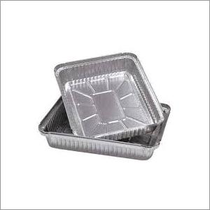 Industrial Aluminium Src Foil And Food Container