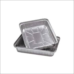Industrial Aluminium Src Foil And Food Container