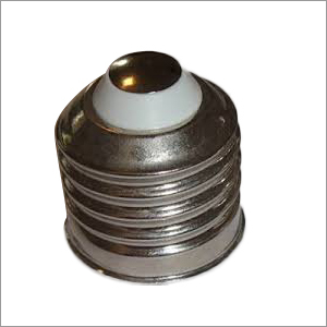 Aluminium Coil Foil Lamp Caps