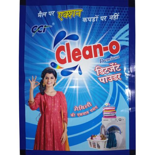 Clean-O Detergent