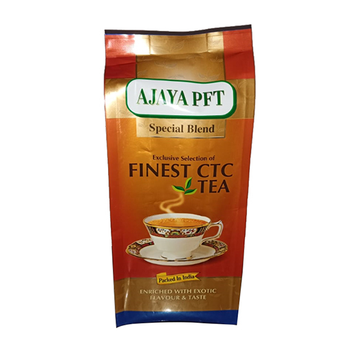 Finest CTC Tea Packaging Bags