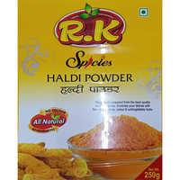 Haldi Powder Packaging Bags