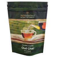 Oud Chai Packaging Bags