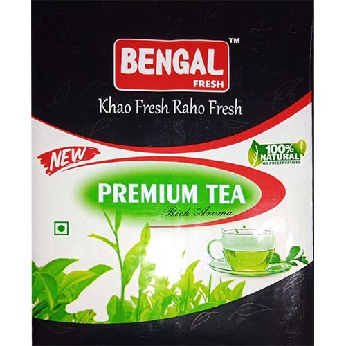 Premium Tea Packaging Bags