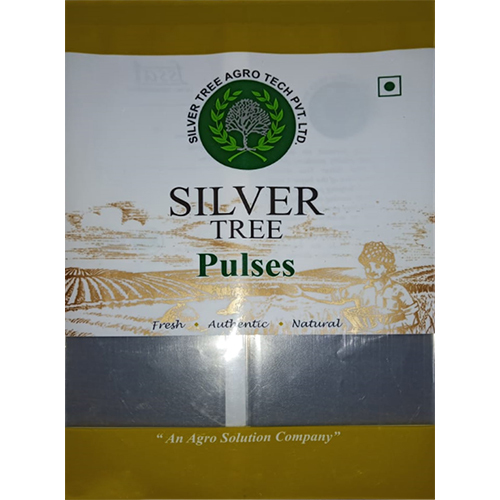 Silver Tree Pulses Packaging Bags