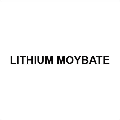 Lithium Molybdate