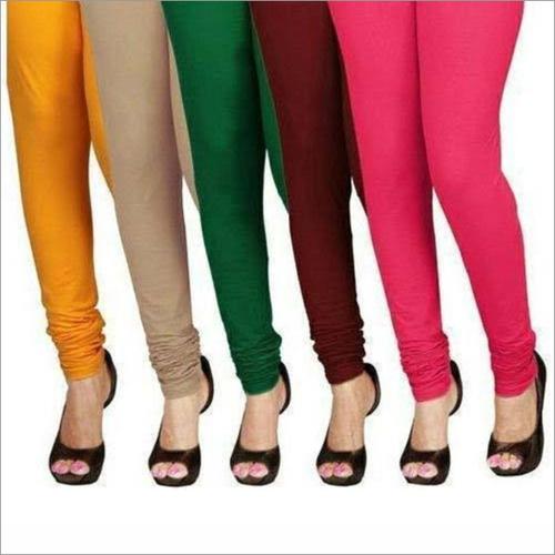 Women Leggings Set