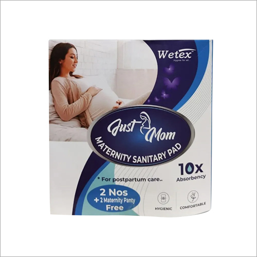 Just Mom Maternity Sanitary Pads