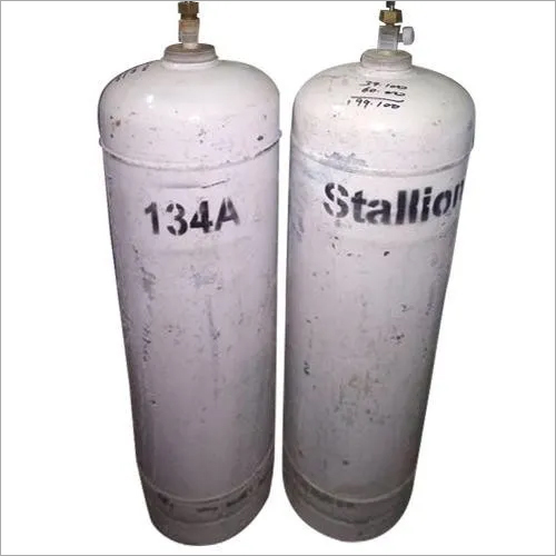 R134A Mixture Gases