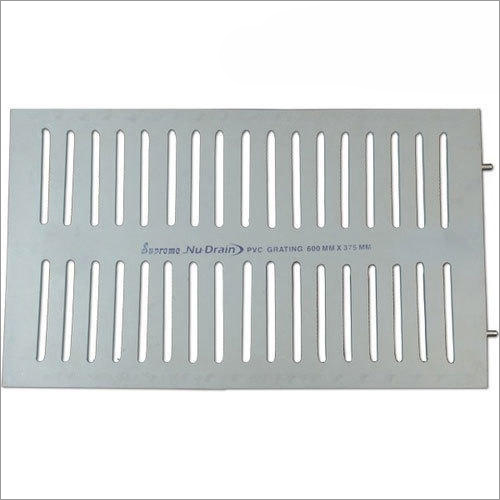 Supreme Gratings For Covering Surface Drains