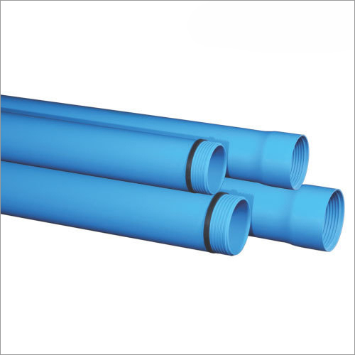 Supreme Pipes For Bore Well Application - 12818