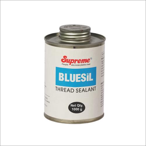 Supreme UPVC Solvent Cements Primer Thread Sealant BLuesil Thread Sealant