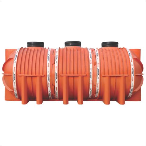 Supreme UPVC Underground Modular Water Tank