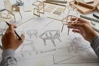 Furniture Designing Solution