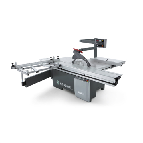 Altendorf WA 8 X Sliding Table Panel