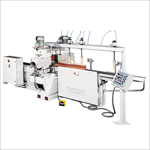 FC2 Copying Shaping and Sanding Machine
