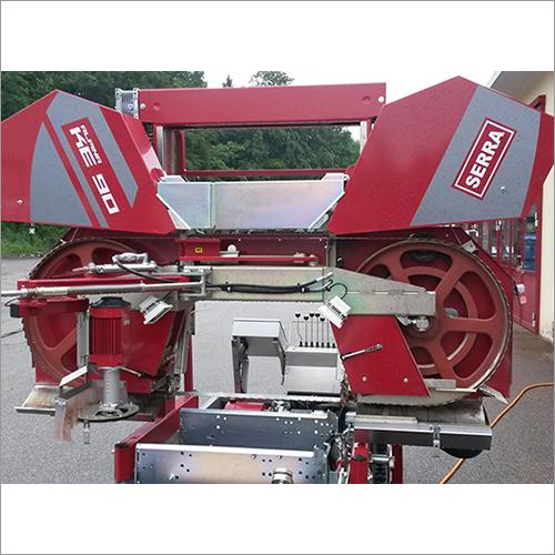 Alpina KE 90 - KB 90 Professional Sawmill Machine