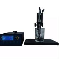 Ultrasonic Laboratory Homogenizer Sonicator