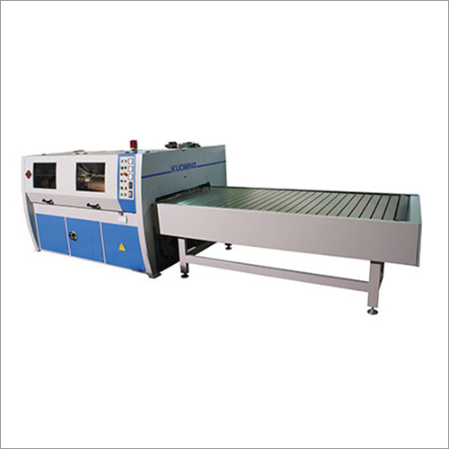 High Frequency Press Machine With Stainless Slat Bed