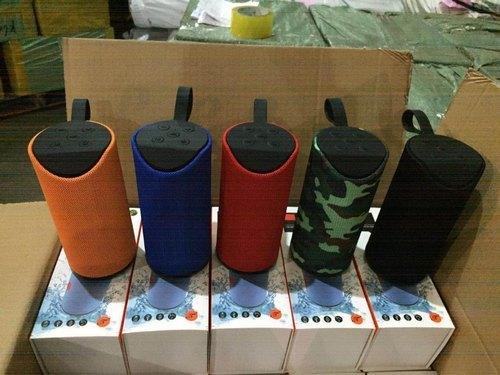 TG-13 Wireless Bluetooth Speaker