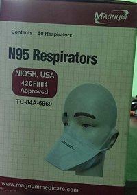 Magnum N95 Face Mask