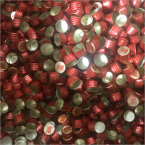 Multi Color Aluminium Liquor Bottle Caps