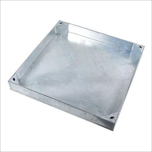 Mild Steel Recessed Cover