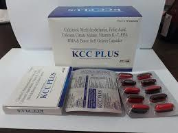 KCC Plus Medicine