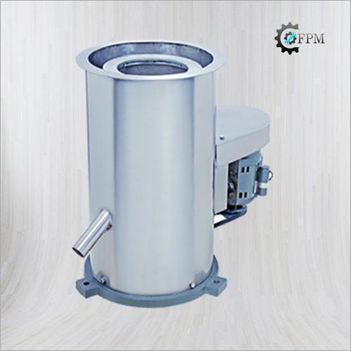 Oil Separator Machine