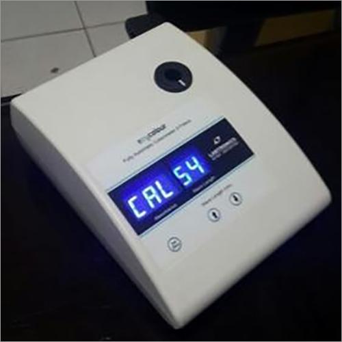 Ezycolor Colorimeter