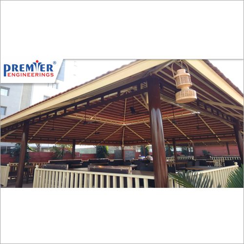 Paragon Outdoor Shed
