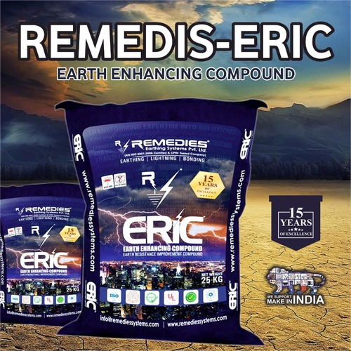 Remedies Eric Backfill Compound
