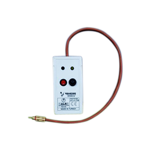 Remedies Lightning Conductor Tester