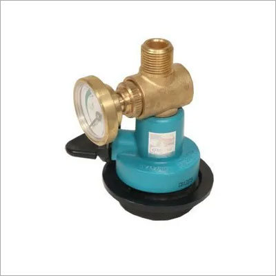 Commercial Gas Safety Device