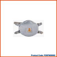 Premium Cup Style Respirator - FFP3