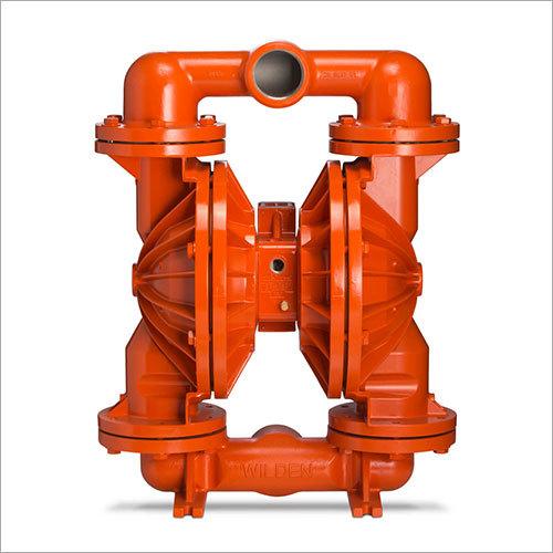 Wilden AODD Pumps