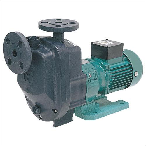 Seal Less Self Priming Magnetic Drive Pump