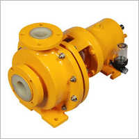 Pfa-ptfe-pvdf-fep Lined Pumps
