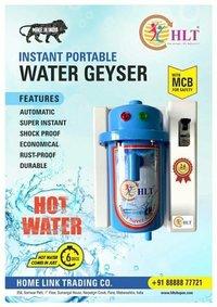HLT MCB Instant Water Geyser