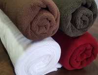Microfiber Terry Towel Fabric