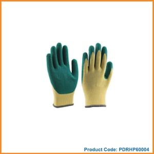 Heavy Duty Latex Coated Glove