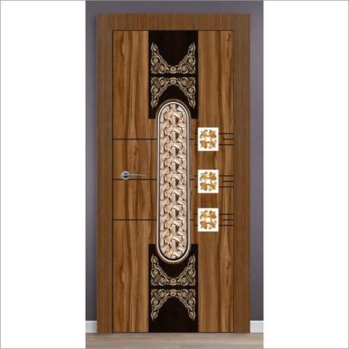 Lamination Micro Coated Door