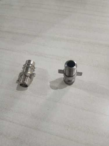 Brass Water Filter Parts