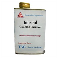 Industrial Cleaning Chemical
