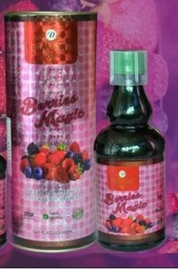 Diamond Berry Magic Juice