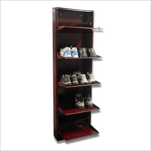 Five Rack Shoe Box