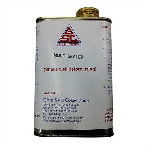 Mold Sealer